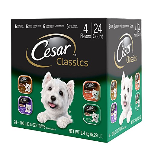 Top 10 Little Caser Wet Dog Food