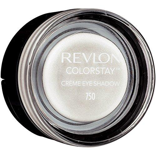 Revlon ColorStay Crème Eye Shadow, Vanilla