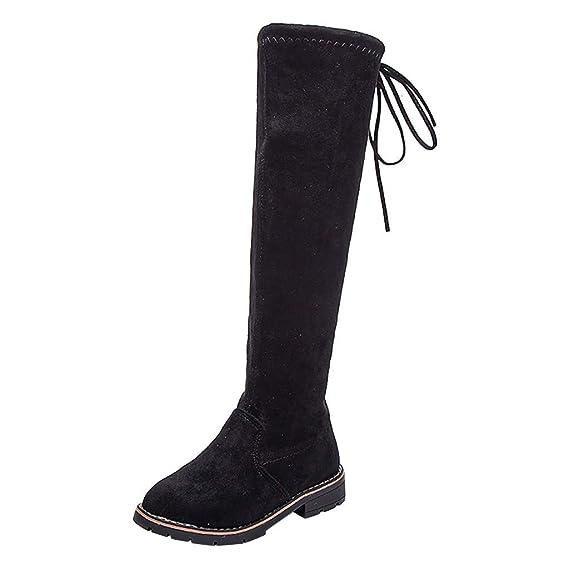 Amazon.com: Botas altas de invierno para niños y ...