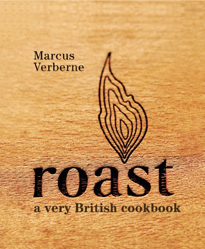 roast a very british cookbook - 1