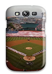 Rolando Sawyer Johnson's Shop anaheim angels MLB Sports & Colleges best Samsung Galaxy S3 cases 6184962K513495280