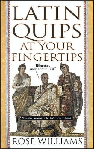 Read Online Latin Quips at Your Fingertips pdf