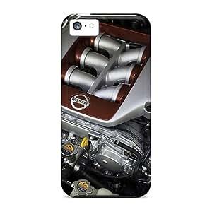 Cute High Quality Iphone 5c R35 2012 Engine Case