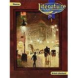 Literature Texas Treasures: British Literature