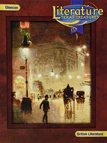 Literature Texas Treasures: British Literature: ()