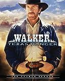 Walker Texas Ranger: Complete Fourth Season [Import USA Zone 1]
