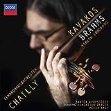 Music : Brahms: Violin Concerto