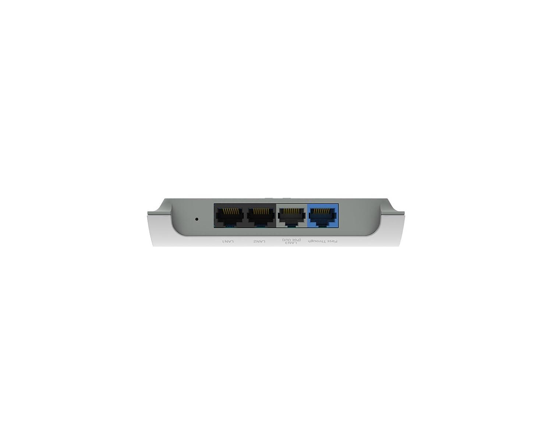 EWS550AP EnGenius Technologies Neutron 11ac Wave 2 Managed Wall Plate Access Point
