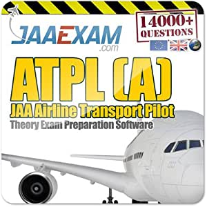 GroundSchool JAA (EASA) ATPL(A) Theory Exam Preparation (all 14 tests) 2014 with Free Lifetime Updates
