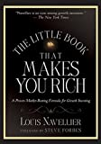 img - for The Little Book That Makes You Rich: A Proven Market-Beating Formula for Growth Investing book / textbook / text book