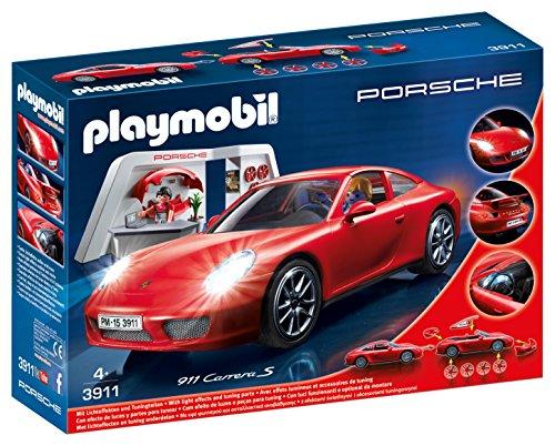 Playmobil-Coche-Porsche-911-Carreras-S-39110