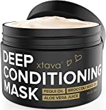 xtava Deep Conditioning Hair Mask Treatment for Dry Review and Comparison