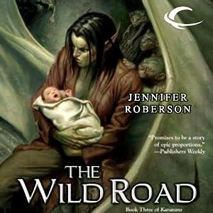 The Wild Road Audiobook
