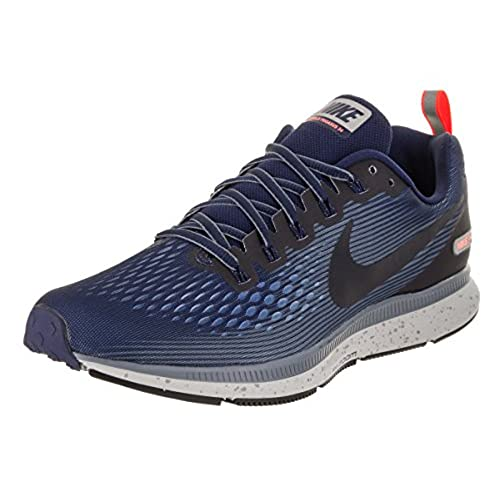 Nike Men s Air Zoom Pegasus 34 Shield Running Shoe durable modeling ... 0712af400
