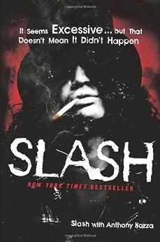 Slash por [Slash, Bozza, Anthony]