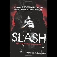 Slash (English Edition)