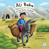 Ali Baba and the Forty Thieves, , 1846432510