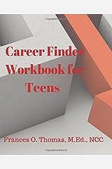 Career Finder Workbook for Teens Paperback