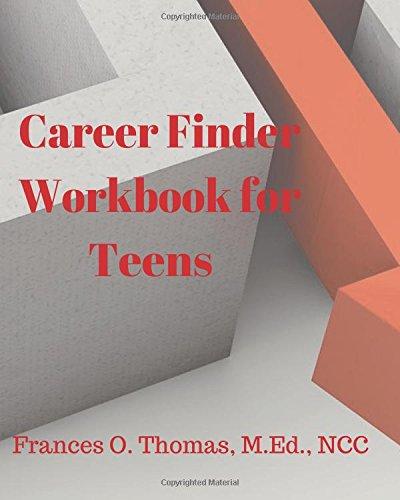 Download Career Finder Workbook for Teens pdf