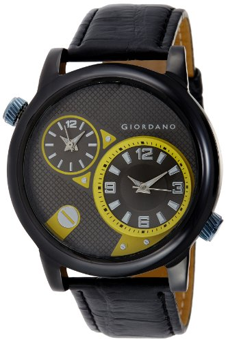 Giordano Analog Multi Color Dial Men #39;s Watch   60058  P11200