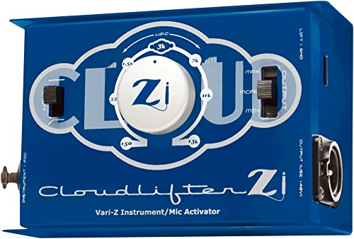 Cloud Microphones Cloudlifter Zi 1-channel DI by Cloud Microphones
