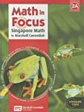 Math in Focus: Singapore Math, Grade 2, Fong Ho Kheong and Chelvi Ramakrishnan, 0547875932