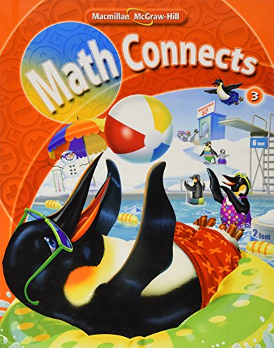 Math Connects  Grade 3