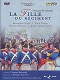 La Fille du Regiment