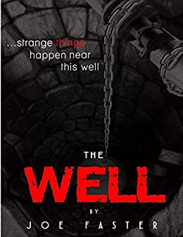 The Well: strange things happen near this well... (The horrors series Book 1) by [Faster, Joe]