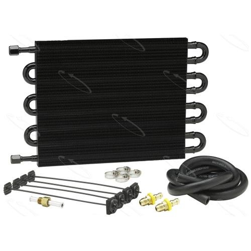 Parts Chrysler Concorde 2000 (Hayden Automotive 516 High Performance Transmission Cooler)