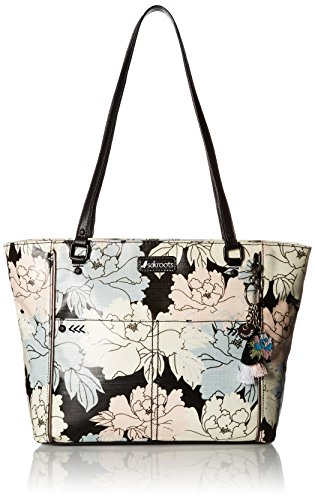 sakroots-artist-circle-medium-satchel-black-peony