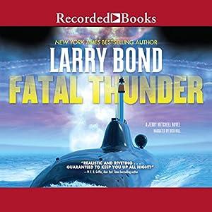 Fatal Thunder Audiobook