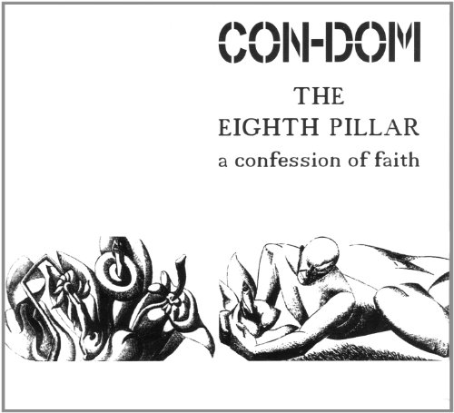 Price comparison product image The Eighth Pillar (a Confession Of Faith)