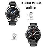 Gear S3 Bands, iBazal Gear S3 Frontier/ Classic
