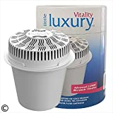 Little Luxury LLVFC Vitality Replacement Filter Cartridge