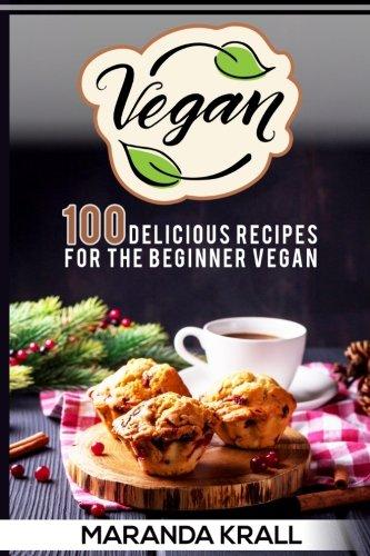 Vegan Delicious Recipes Beginner Meals product image