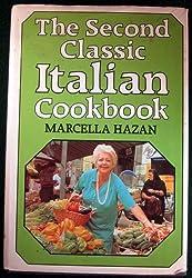 Second Classic Italian Cookbook
