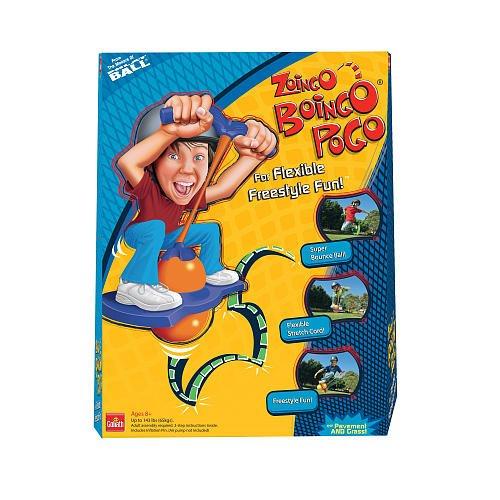 Best Pogo Sticks