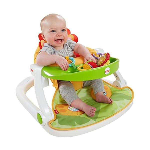 Floor Seat for Kids