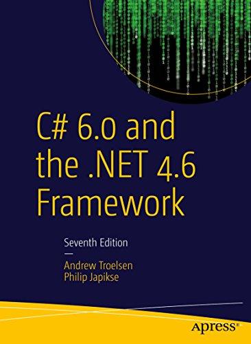 Pro Wpf 4.5 In C# 4th Edition Pdf