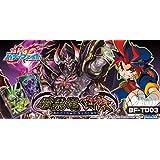 The Future Card Buddyfight Trial Deck 3 series BF-TD03 dark dragon Kyokasane