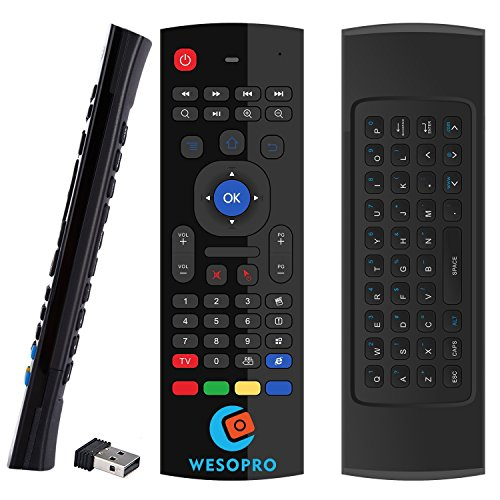 WESOPRO MX3 wireless Projector compatible product image