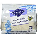 Paludier Fine Grey Sea Salt Bag, 500g