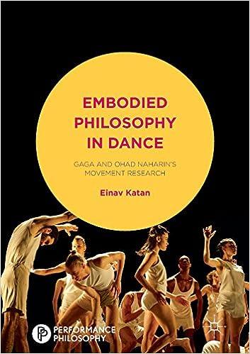 Como Descargar De Mejortorrent Embodied Philosophy In Dance: Gaga And Ohad Naharin's Movement Research Como PDF