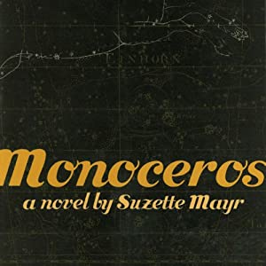 Monoceros Audiobook