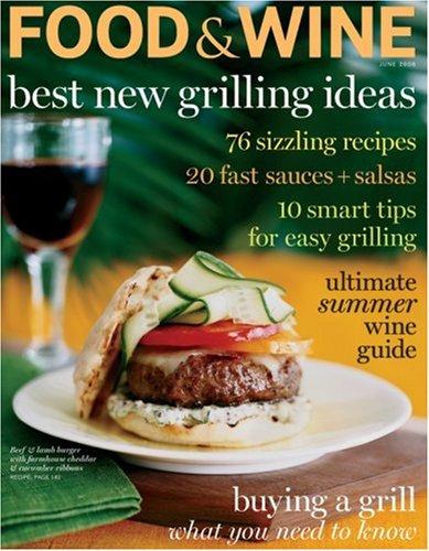 Food wine amazon magazines forumfinder Image collections