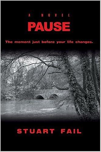 Pause: A Novel
