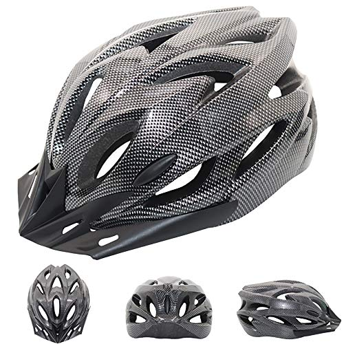 NANE Cycling helmet for men and women safety protection, adjustable lightweight breathable bicycle helmet, mountain/road…