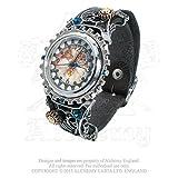 Telford Chronocogulator Steampunk Timepiece Watch by Alchemy Gothic