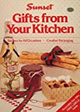 Gifts from Your Kitchen, Sunset Books, 0376022914